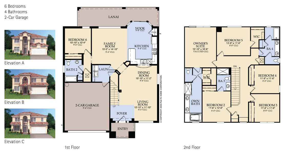 Family Room Layout Planner