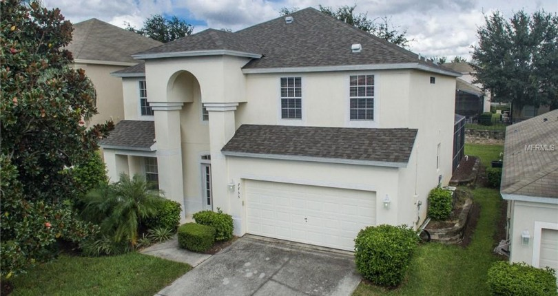 7755 TOSTETH STREET KISSIMMEE FL 34747 O5738048