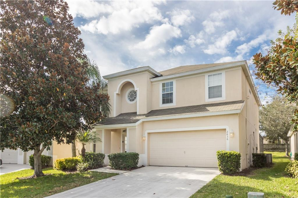 2636 DINVILLE STREET KISSIMMEE FL 34747 O5820414